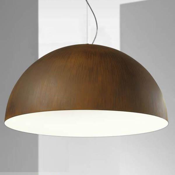 Светильник подвесной полусфера D600 мм IDL Amalfi 482